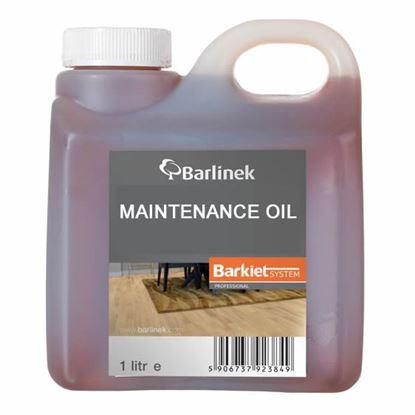 Natura Maintenance Oil for UV Oiled Floors