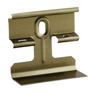 Natura Clips for Pencil Skirting Board
