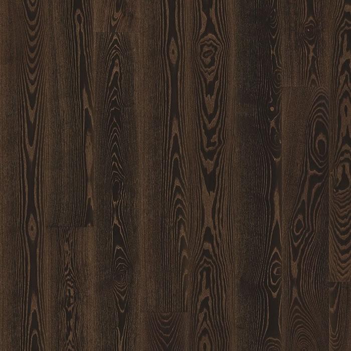Kahrs Ash Black Copper Engineered Wood Flooring