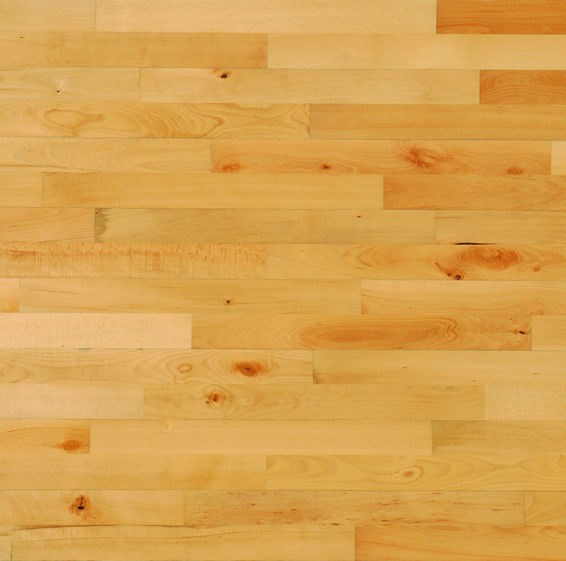 Junckers 14mm beech harmony solid wood flooring for Parquet junckers