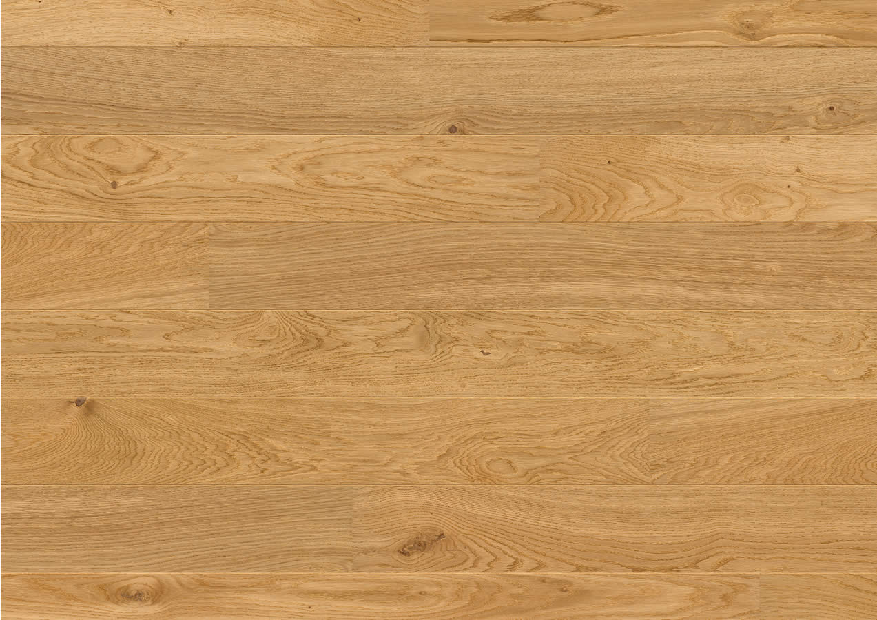 Quickstep castello natural heritage matt cas1338s for Natural oak wood flooring