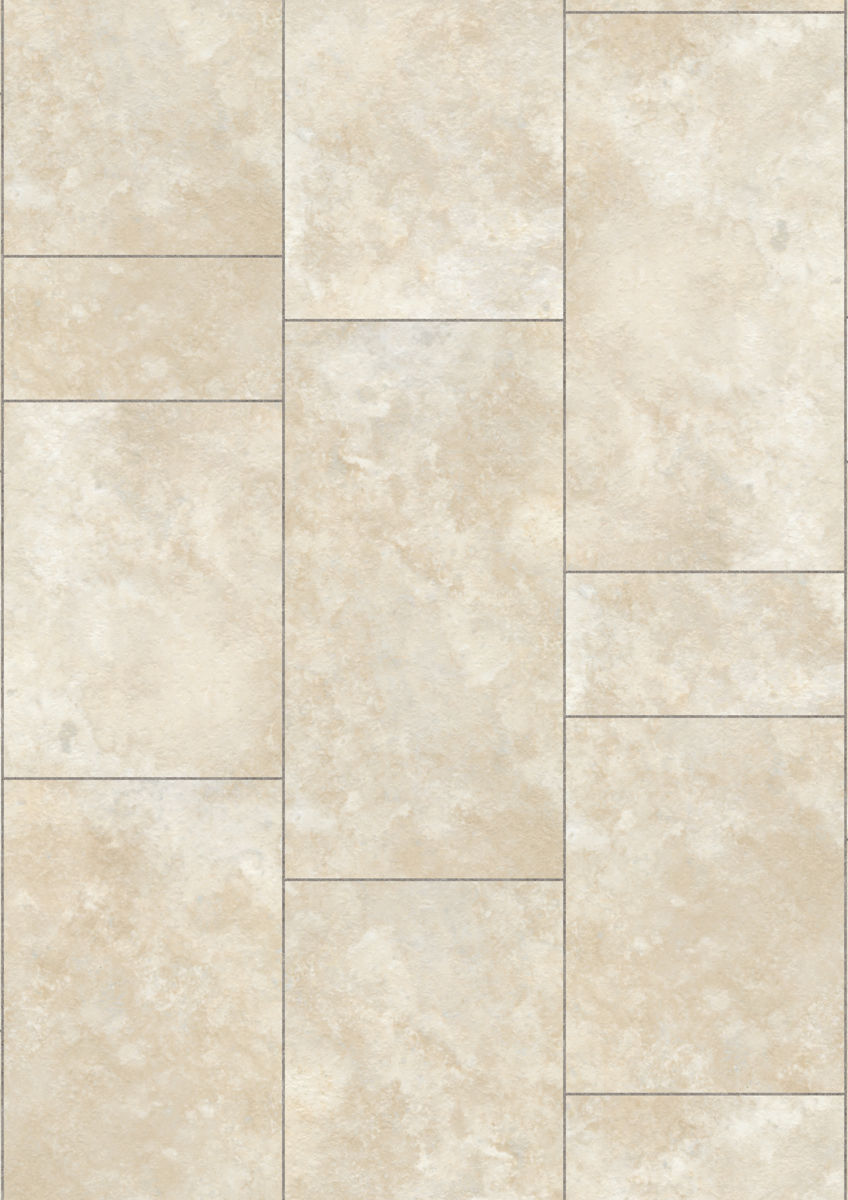 Polyflor Camaro Portico Limestone 2334 Vinyl Flooring