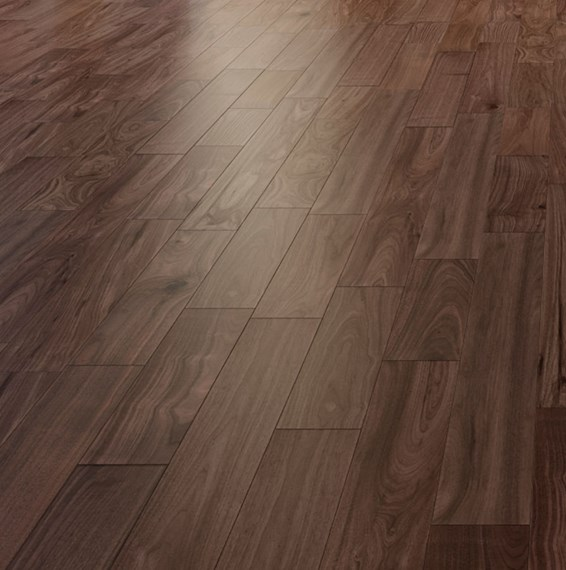 Natura Walnut Carolina Engineered Wood Flooring