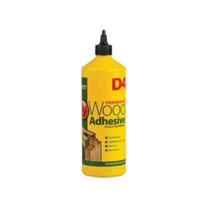D4 Industrial Grade PVA Wood Adhesive