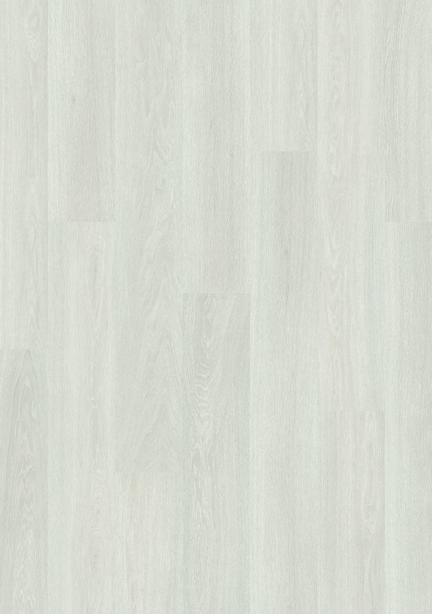 Quickstep eligna estate oak light grey el3573 laminate for Light grey laminate wood flooring