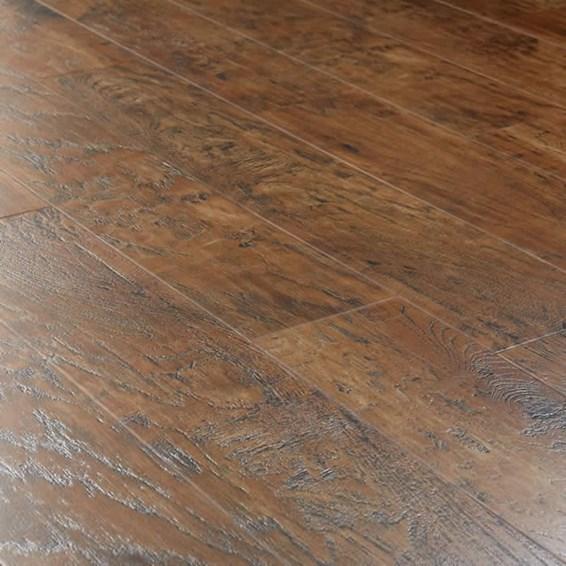 Karndean Hickory Paprika effect Art Select Vinyl Flooring