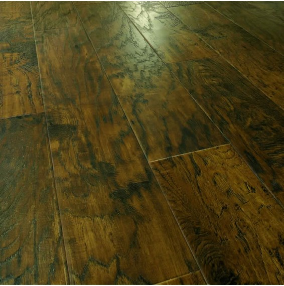 Karndean Art Select Hickory Nutmeg EW03 Vinyl Flooring