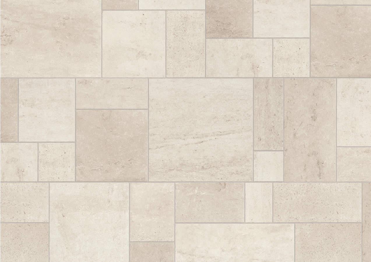 Quickstep exquisa ceramic white for Flooring materials