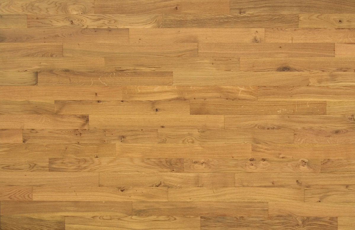 Junckers 14mm Nordic Oak Harmony