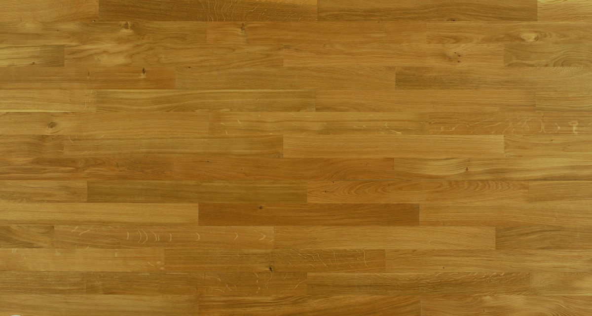 Junckers 14mm oak classic solid wood flooring for Parquet junckers