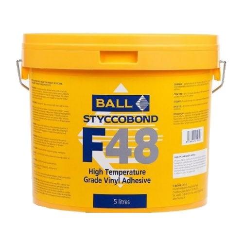 Balls F48 Adhesive 5 litre