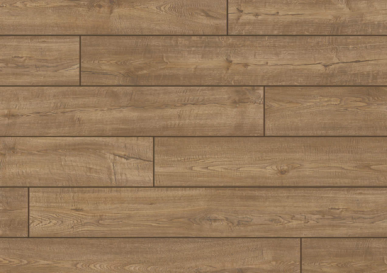 quickstep impressive scraped oak grey brown im1850 laminate flooring. Black Bedroom Furniture Sets. Home Design Ideas