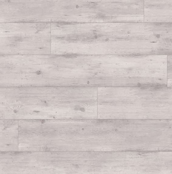 Quickstep impressive concrete wood light grey im1861 for Light gray laminate wood flooring