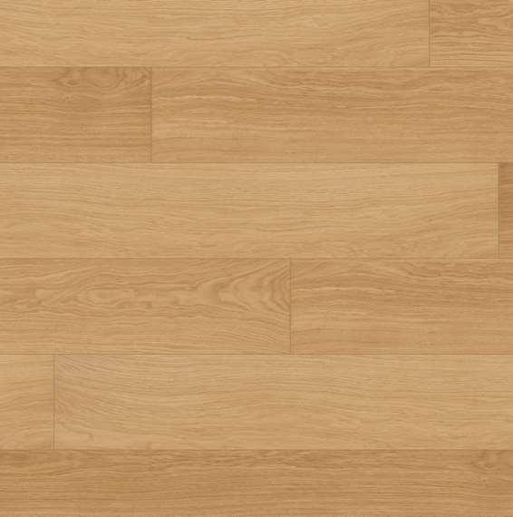 Quickstep impressive natural varnished oak im3106 laminate for Natural laminate flooring