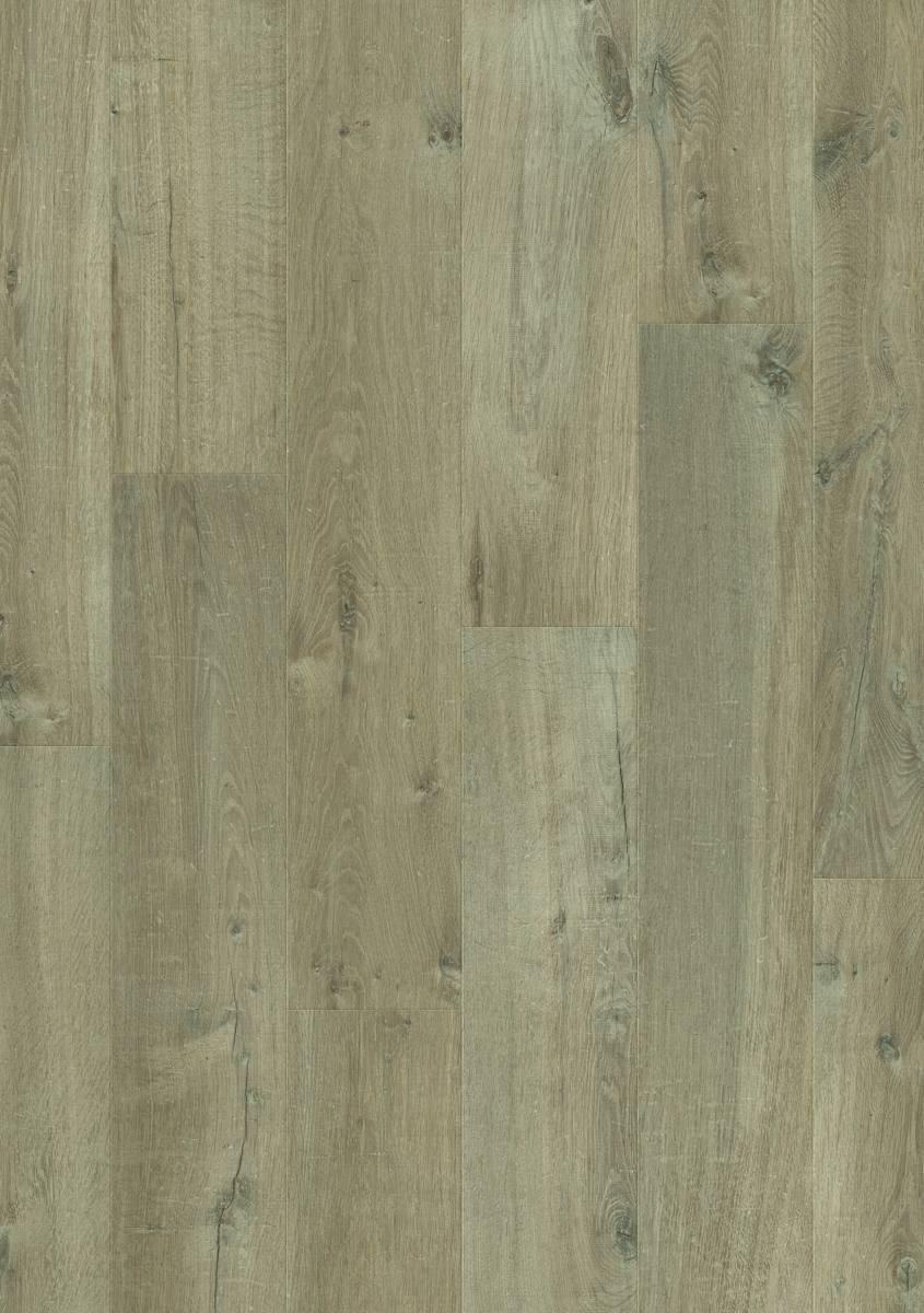 Quickstep impressive soft oak light brown for Soft laminate flooring