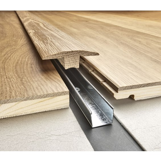 Home Flooring Accessories Kahrs Solid Wood Threshold Trim
