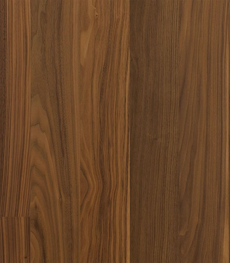Kahrs linnea walnut cocoa engineered wood flooring for Walnut hardwood flooring