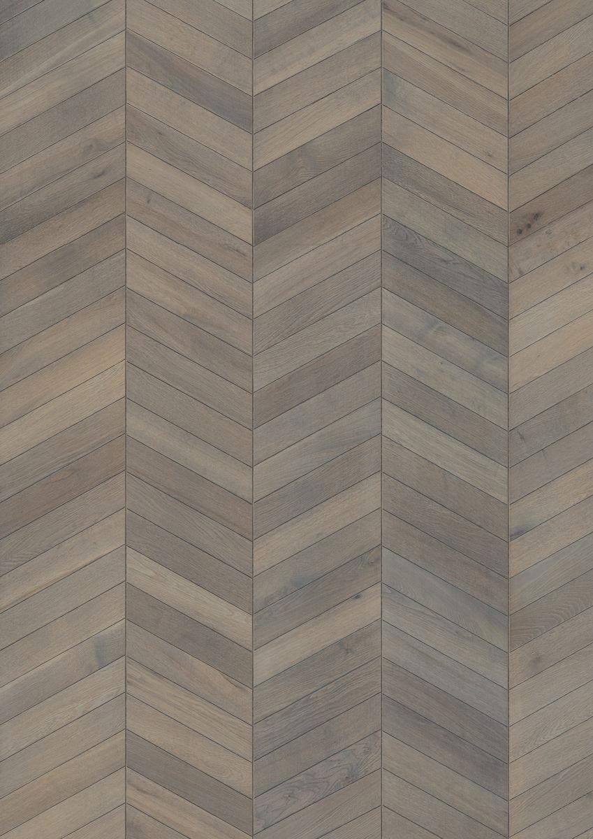Kahrs oak chevron grey engineered wood flooring Chevron wood floor