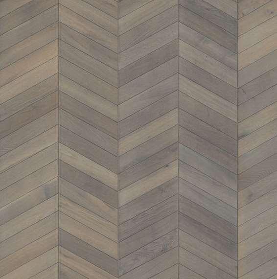 kahrs oak chevron grey engineered wood flooring. Black Bedroom Furniture Sets. Home Design Ideas