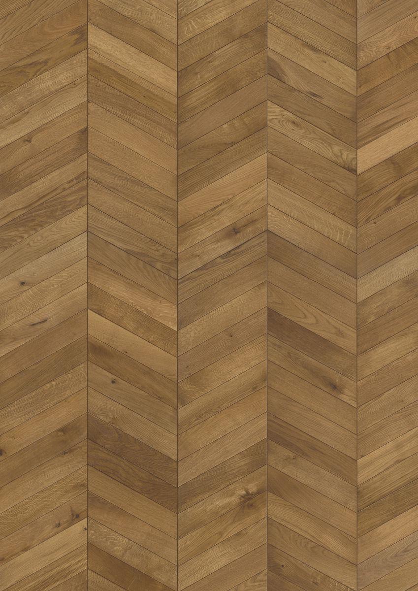 Kahrs oak chevron light brown engineered wood flooring for Chevron wallpaper home uk