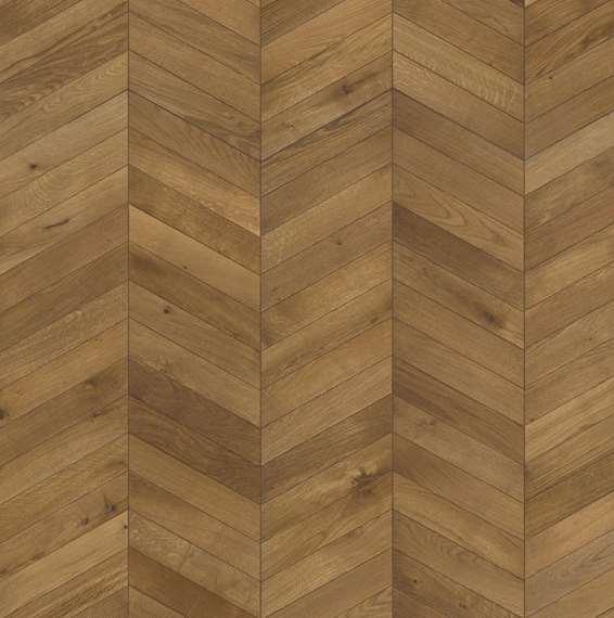 Kahrs oak chevron light brown engineered wood flooring for Chevron laminate flooring
