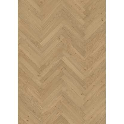 Kahrs Oak Herringbone AB Natural
