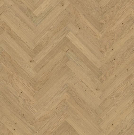 kahrs oak herringbone ab natural engineered wood flooring. Black Bedroom Furniture Sets. Home Design Ideas