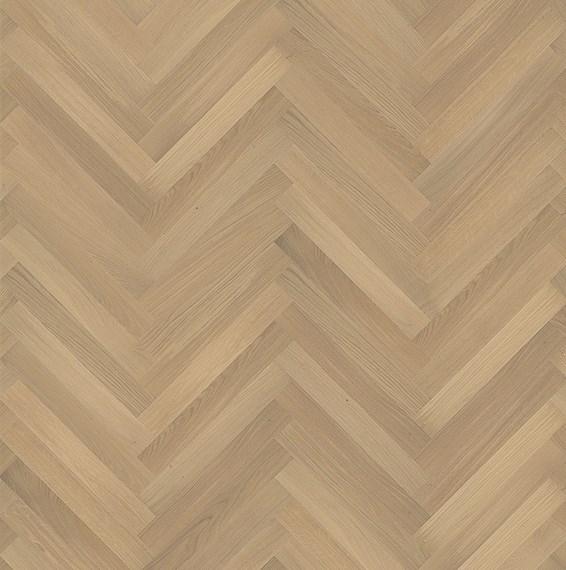 Kahrs oak herringbone ab white engineered wood flooring for Kahrs hardwood flooring
