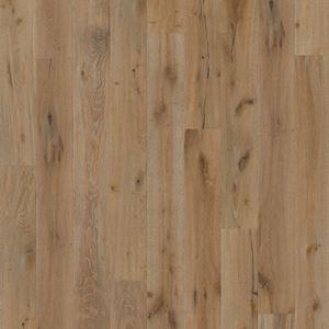 Kahrs Artisan Oak Lino Textured White Engineered Floor Grain