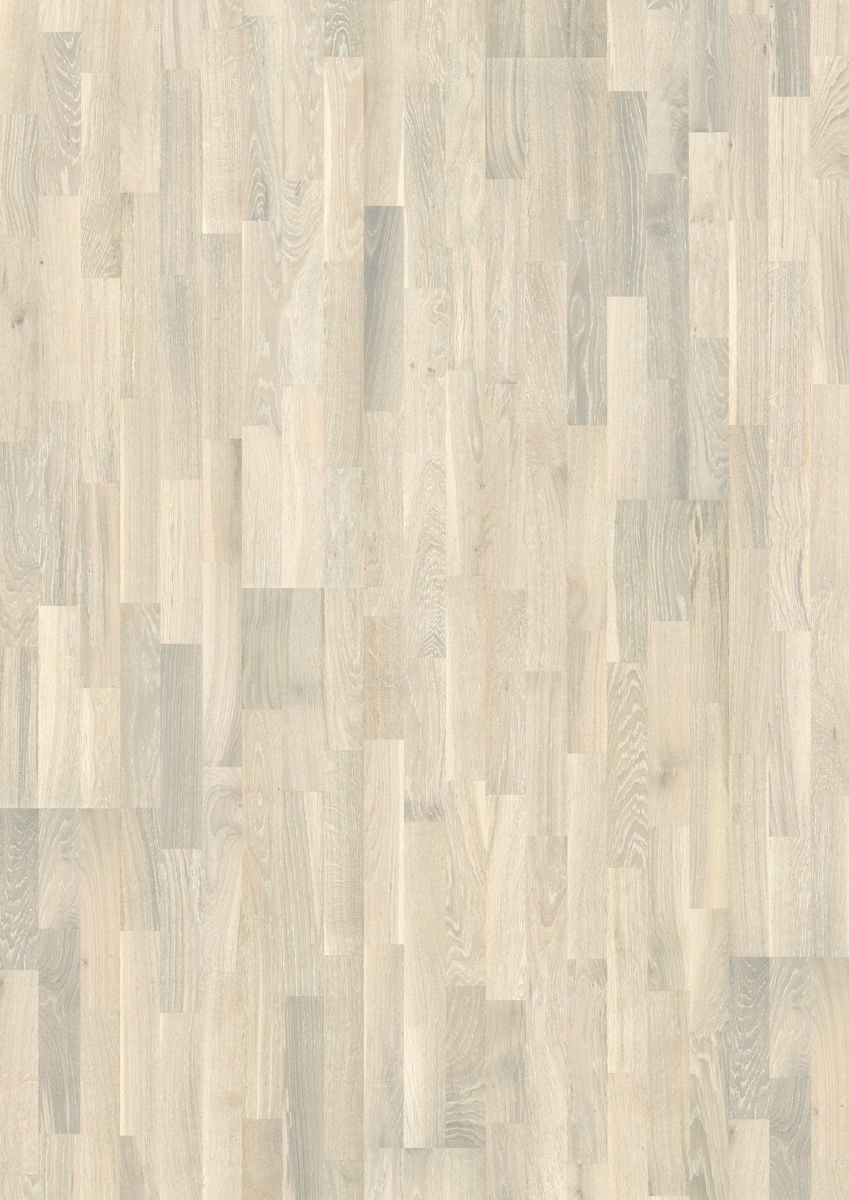 Kahrs oak pale engineered wood flooring for Parquet wood flooring