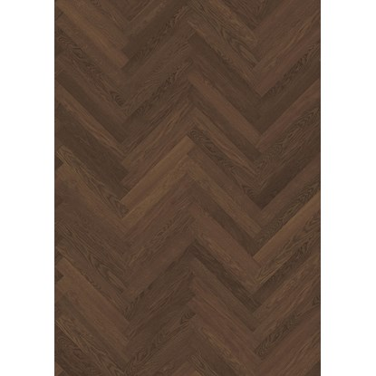 Kahrs Walnut Herringbone AB Engineered Wood Flooring