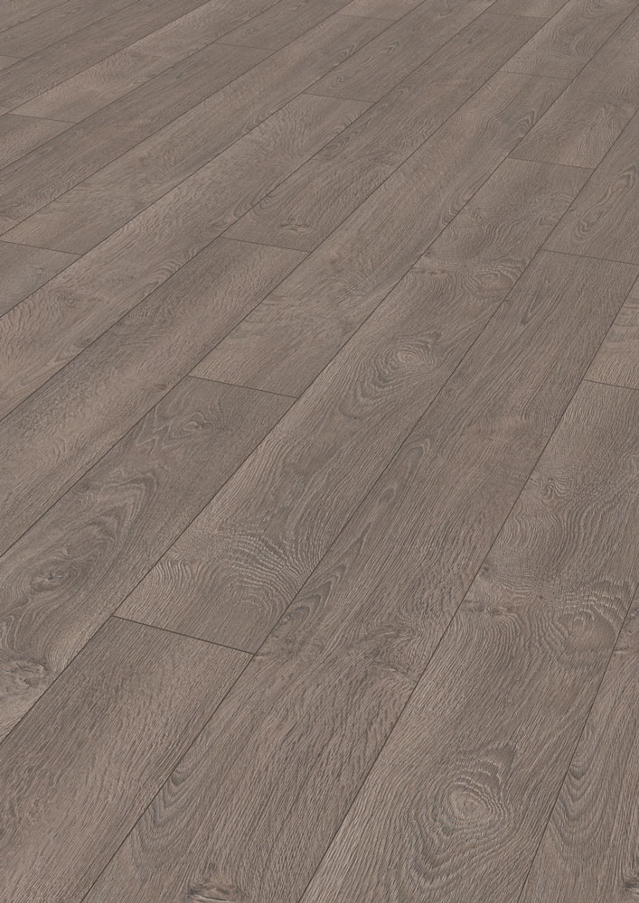 Delightful Kaindl Natural Touch Rustic Oak Laminate Flooring
