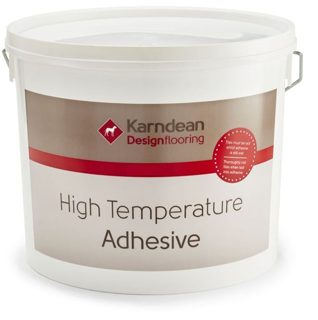 Karndean High Temperature Adhesive