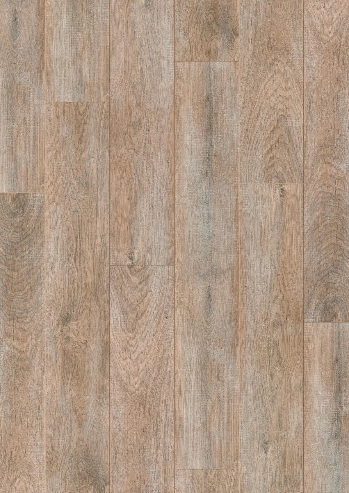 Pergo Living Expression Chalked Blonde Oak Laminate Flooring