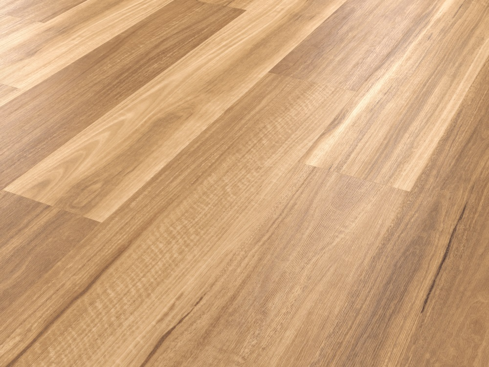 Karndean looselay lemon spotted gum for Parquet wood flooring