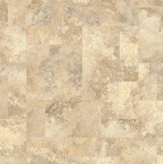 Intermezzo Grey Slate Effect Laminate Flooring 2 05 M: Karndean Art Select Jersey LM01 Vinyl Flooring