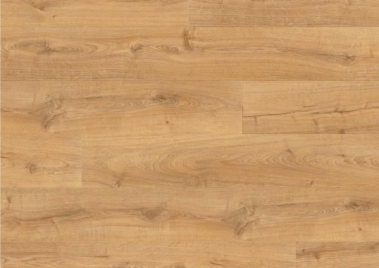 Quickstep largo cambridge oak natural lpu1662 laminate for Quickstep flooring uk