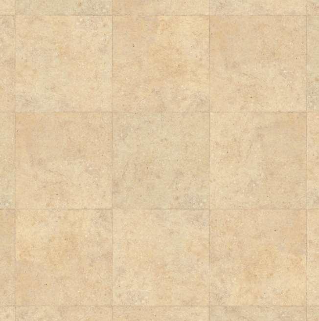 Kitchen Tile Sketchup: Karndean Da Vinci Sienna Limestone LST02 Vinyl Flooring