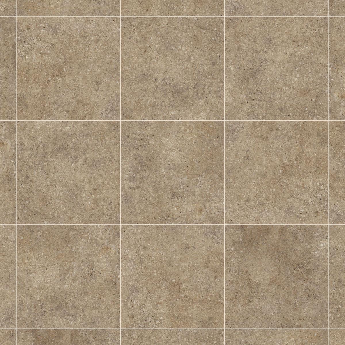 Karndean da vinci santi limestone lst05 vinyl flooring for Vinyl floor tiles