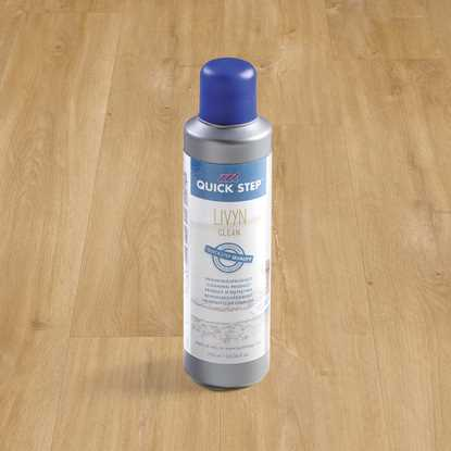 Quickstep Livyn Cleaner