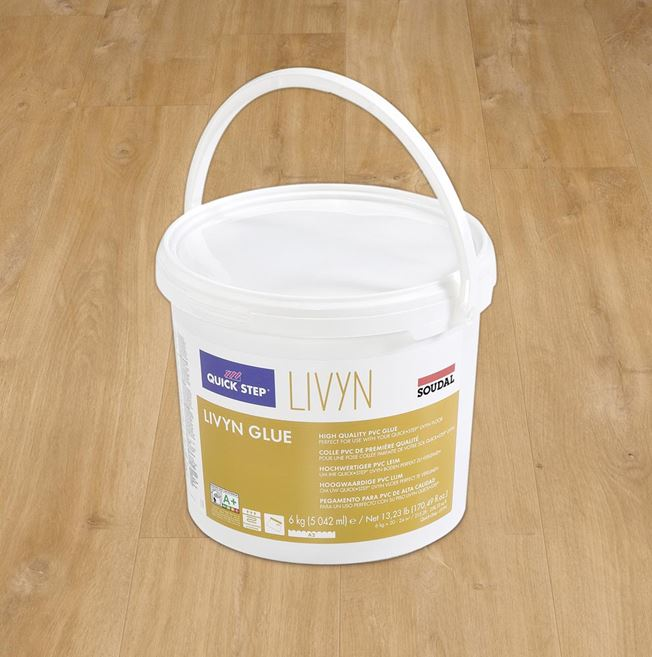 Quickstep Livyn Glue
