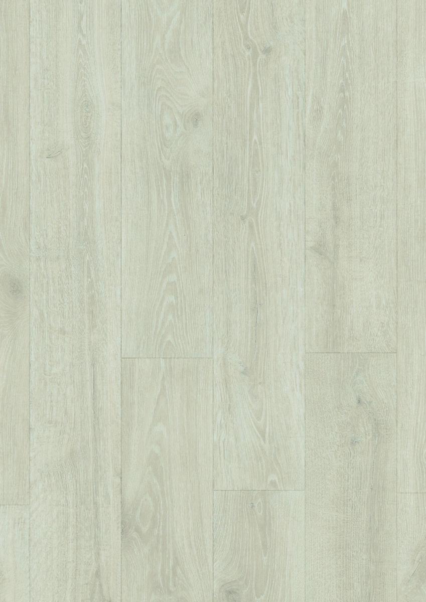 Quickstep majestic woodland oak light grey mj3547 laminate for Light laminate flooring