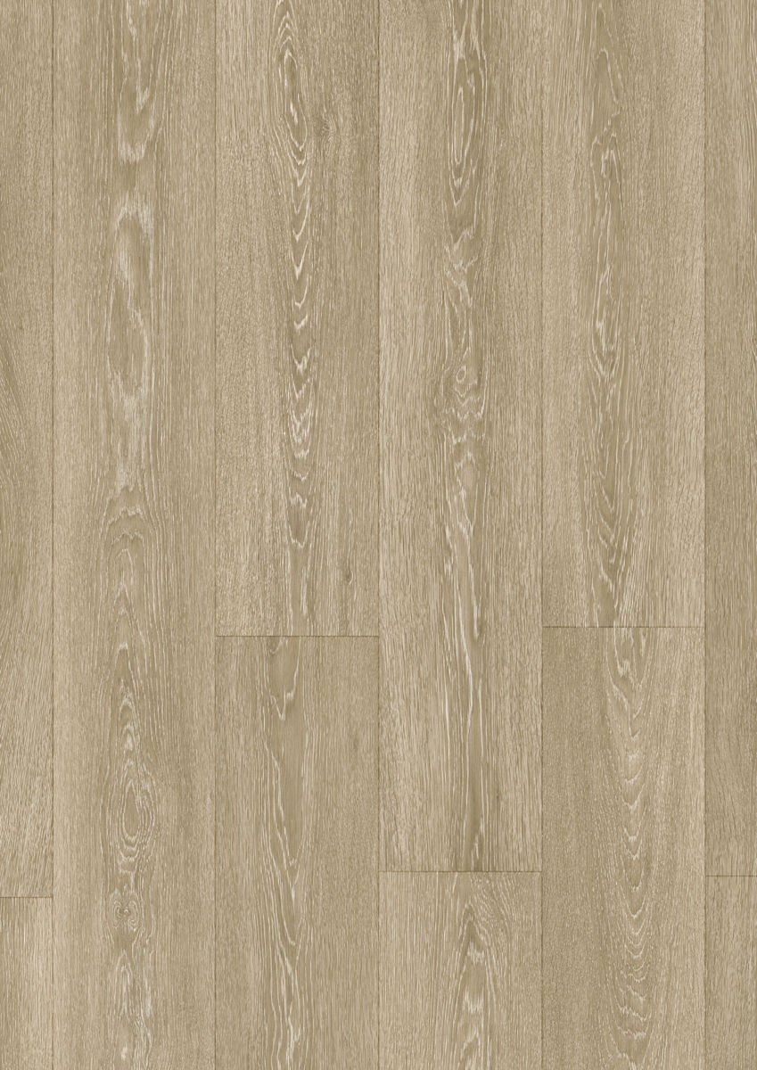 Quickstep Majestic Valley Oak Light Brown