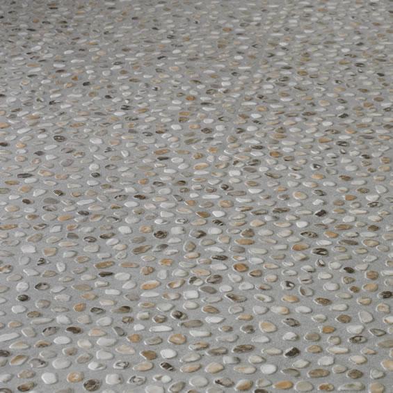 Pebble Mosaic Tiles Flooring Uk Bathroom 2017