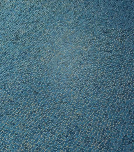 Karndean Michelangelo Adriatic Blue Mx98 Vinyl Flooring