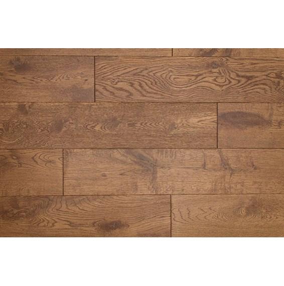 Natura 150mm Bronze Antique Oak Solid Wood Flooring