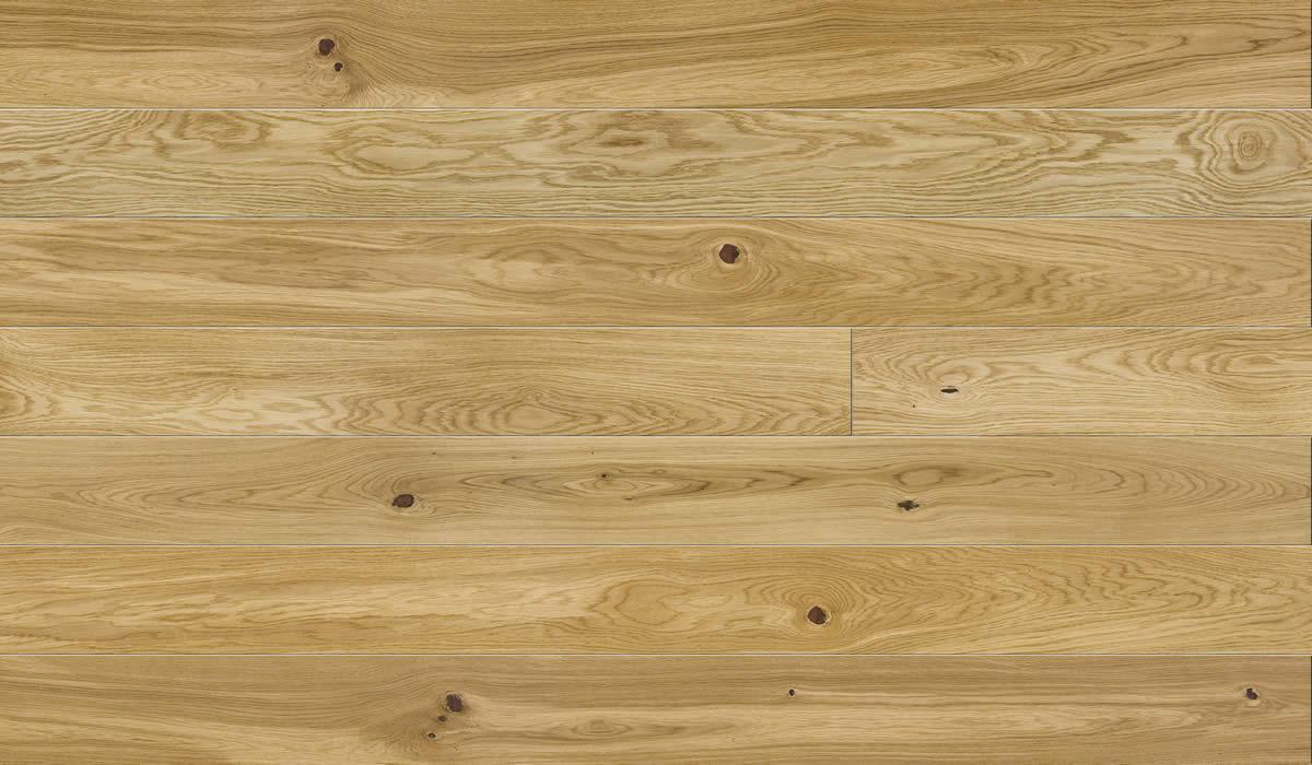Natura 10mm Oak Santa Monica Engineered Wood Flooring