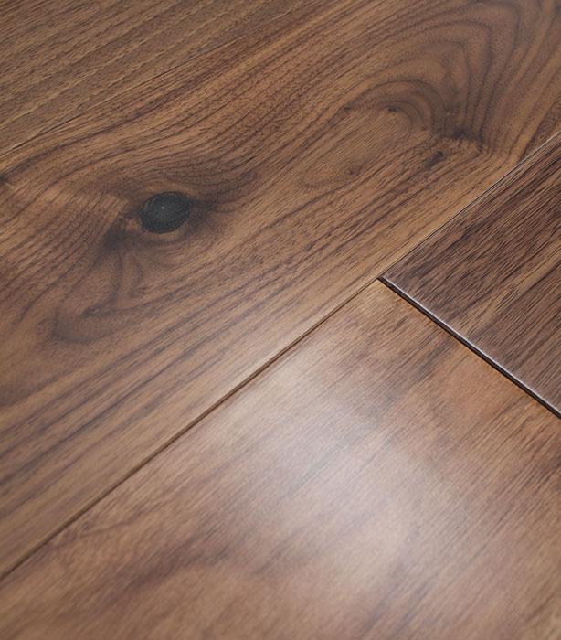 Natura Walnut Carolina Engineered Wood Flooring
