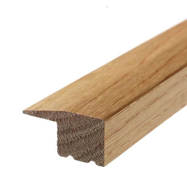Solid Oak Edge Profile