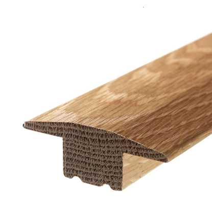 Solid Oak Threshold Trim